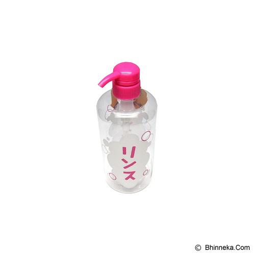 TOKYO1 Pump Bottle Rinse [TKY11034EPL] - Tempat Sabun Cair